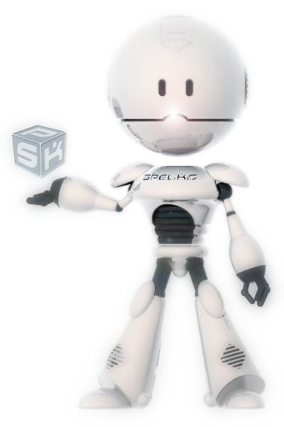 Spelko-Bot_Concept